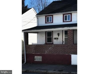 27 Walnut Street, Phoenixville, PA 19460 - MLS#: 1005249857