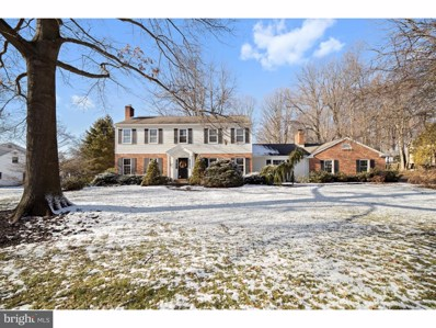 3078 Pelham Place, Doylestown, PA 18902 - MLS#: 1005249873