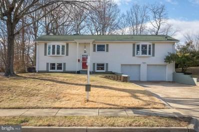 14214 Birchdale Avenue, Woodbridge, VA 22193 - MLS#: 1005249903