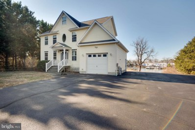 1311 Central Avenue, Edgewater, MD 21037 - MLS#: 1005249913