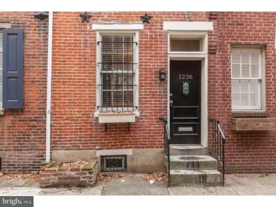 1236 Waverly Walk, Philadelphia, PA 19147 - MLS#: 1005249975