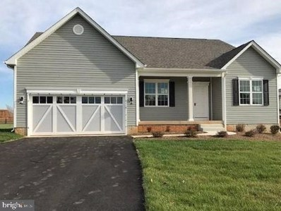 North Ridge Boulevard, Culpeper, VA 22701 - #: 1005250165