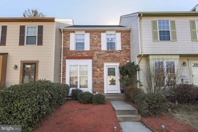 11402 Berland Place, Germantown, MD 20876 - MLS#: 1005250225