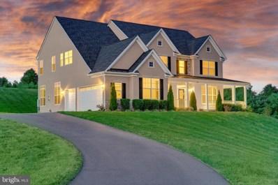 208 Saint Andrews Court, Winchester, VA 22602 - #: 1005250231