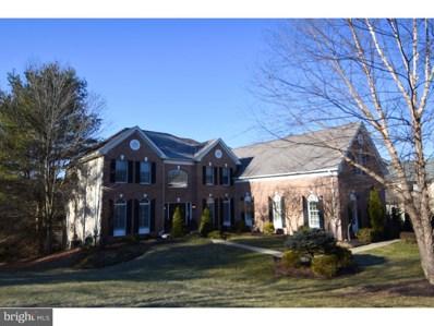 628 Olympia Hills Circle, Berwyn, PA 19312 - MLS#: 1005250263
