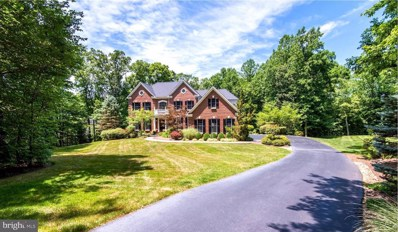 8400 Cardinal Rose Court, Fairfax Station, VA 22039 - MLS#: 1005250281