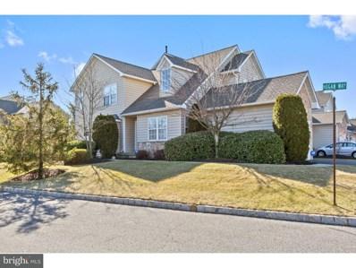 55 Palmer Drive, Moorestown, NJ 08057 - MLS#: 1005250569