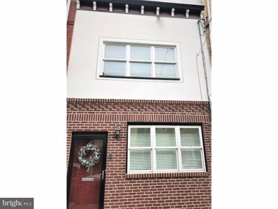 909 S 10TH Street, Philadelphia, PA 19147 - MLS#: 1005250579