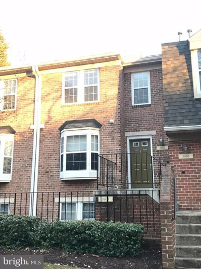 3806 Chesterwood Drive, Silver Spring, MD 20906 - MLS#: 1005250695