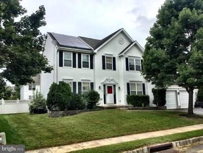 47 Canidae Street, Burlington Township, NJ 08016 - #: 1005250758