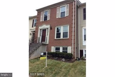 6088 Clay Spur Court, Centreville, VA 20121 - MLS#: 1005250825
