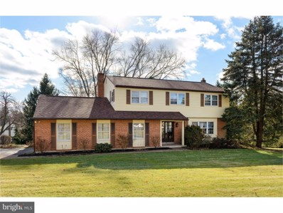 671 Marydell Drive, West Chester, PA 19380 - MLS#: 1005250831