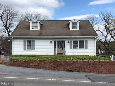 35 Colonial Drive S, Hagerstown, MD 21740 - #: 1005250845