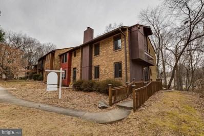7801 Briardale Terrace, Rockville, MD 20855 - MLS#: 1005250905