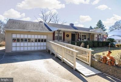 10647 Old Colchester Road, Lorton, VA 22079 - MLS#: 1005250997