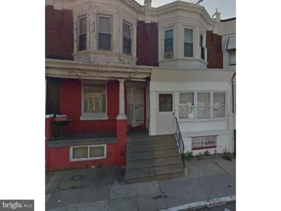 5418 Regent Street, Philadelphia, PA 19143 - MLS#: 1005251009