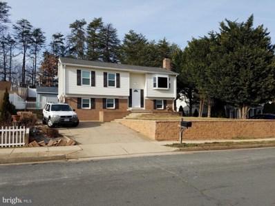 5794 Riverside Drive, Woodbridge, VA 22193 - MLS#: 1005251027