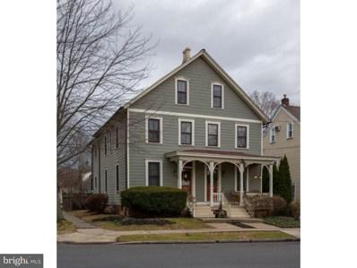 100 N Clinton Street, Doylestown, PA 18901 - MLS#: 1005251047