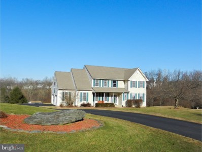 313 Martingale Circle, East Fallowfield, PA 19320 - MLS#: 1005251111