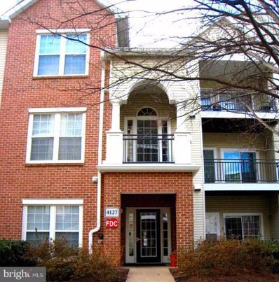 4127 Fountainside Lane UNIT I101, Fairfax, VA 22030 - MLS#: 1005251149
