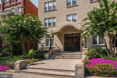 1619 R Street NW UNIT LL1, Washington, DC 20009 - MLS#: 1005254004