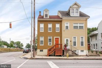 890 E Market Street, York, PA 17403 - MLS#: 1005259132