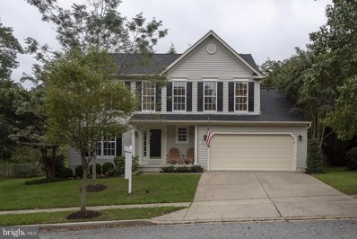 2415 Goldenrain Court, Crofton, MD 21114 - MLS#: 1005265920