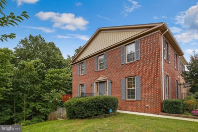 6280 Walkers Croft Way, Alexandria, VA 22315 - #: 1005267156