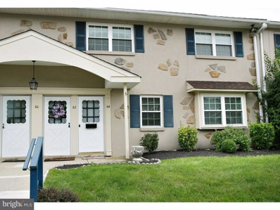 64 Wexford Drive, North Wales, PA 19454 - #: 1005274338