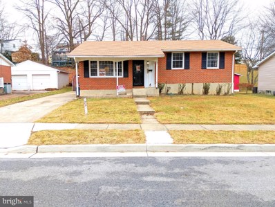 8306 Analee Avenue, Baltimore, MD 21237 - MLS#: 1005274529