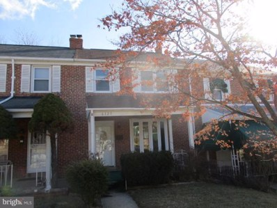 6125 Dunroming Road, Baltimore, MD 21239 - MLS#: 1005274531