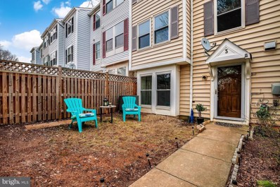 3 Whitechurch Court, Germantown, MD 20874 - MLS#: 1005275669