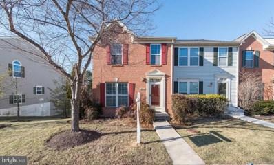 8354 Finchleigh Street, Laurel, MD 20724 - MLS#: 1005275715