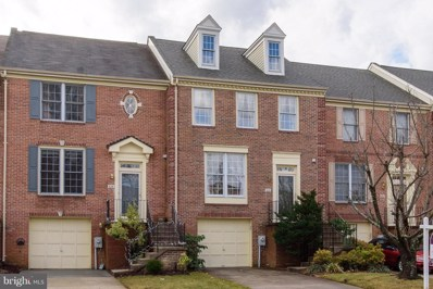 628 Budleigh Circle, Lutherville Timonium, MD 21093 - MLS#: 1005275787