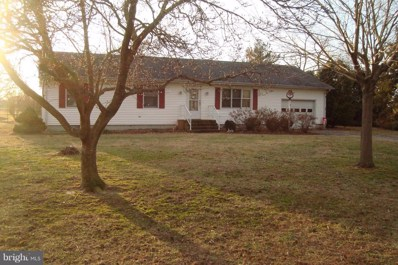 5418 Cannon Road, Cambridge, MD 21613 - MLS#: 1005275809