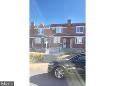 7219 Jackson Street, Philadelphia, PA 19135 - MLS#: 1005275833