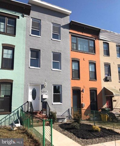 2819 Remington Avenue, Baltimore, MD 21211 - MLS#: 1005275921