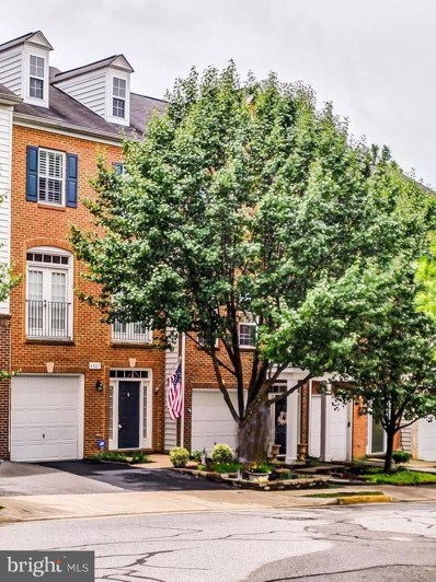 6927 Rolling Creek Way, Alexandria, VA 22315 - MLS#: 1005275977