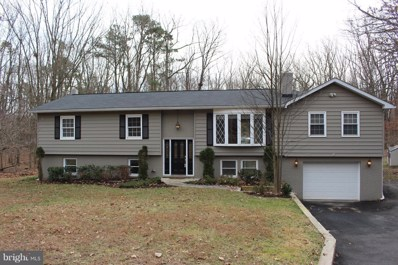 1353 Dicus Mill Road, Severn, MD 21144 - MLS#: 1005275987