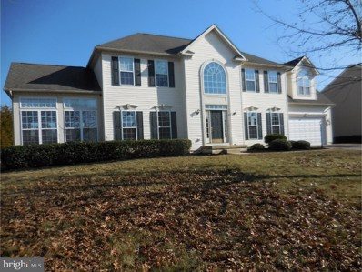 307 Winchester Lane, West Grove, PA 19390 - MLS#: 1005276007
