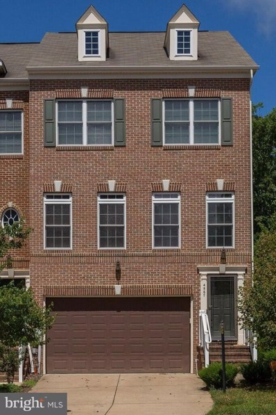 4567 Scottsdale Place, Waldorf, MD 20602 - MLS#: 1005276053
