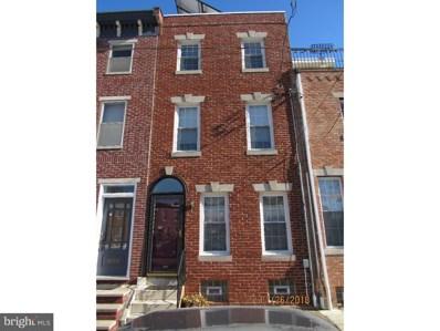 1461 E Montgomery Avenue, Philadelphia, PA 19125 - MLS#: 1005276141