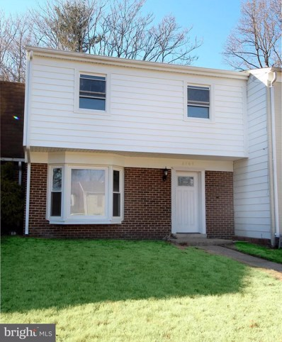8709 Binghampton Place, Upper Marlboro, MD 20772 - MLS#: 1005276245