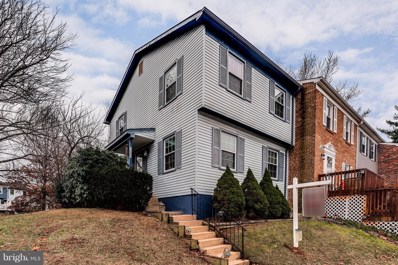 1609 Mount Airy Court, Crofton, MD 21114 - MLS#: 1005276307