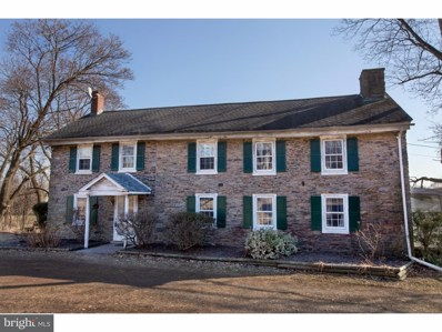 5425 Potters Lane, Pipersville, PA 18947 - MLS#: 1005276335