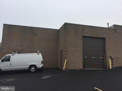 86 Tomlinson Road UNIT A, Huntingdon Valley, PA 19006 - MLS#: 1005276493