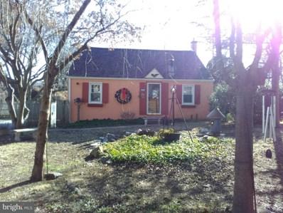 6 Buttonwood Avenue, Malvern, PA 19355 - MLS#: 1005276575