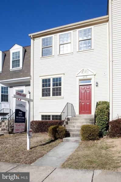 6018 Little Brook Court, Clifton, VA 20124 - MLS#: 1005276689