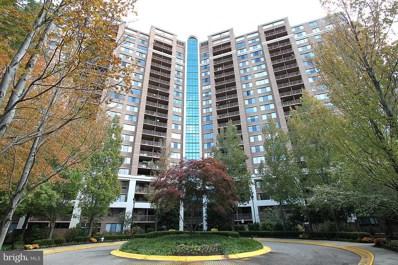 10101 Grosvenor Place UNIT 1907, Rockville, MD 20852 - MLS#: 1005276759