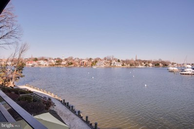 14 President Point Drive UNIT B1, Annapolis, MD 21403 - MLS#: 1005276935